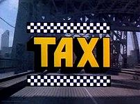 Taxi (TV series)
