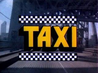 <i>Taxi</i> (TV series) American TV sitcom, 1978–1983