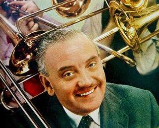 Ted Heath (bandleader)