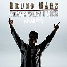 That's What I Like (Bruno Mars song) - Wikipedia