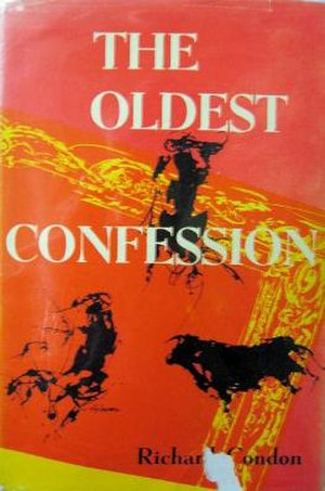 The Oldest Confession - First edition
