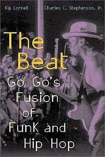 <i>The Beat: Go-Gos Fusion of Funk and Hip-Hop</i> 2001 album