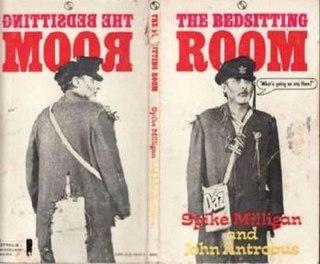 <i>The Bedsitting Room</i> (play)