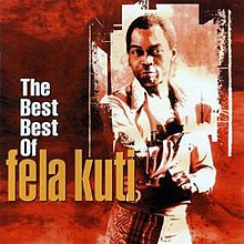 The Best Best of Fela Kuti - Wikipedia