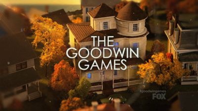 Picture of a TV show: The Goodwin Games