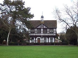 Leominster - The Grange, Leominster