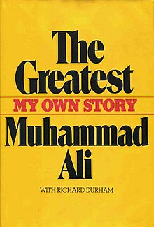 The Greatest My Own Story by Muhammad Ali.jpg