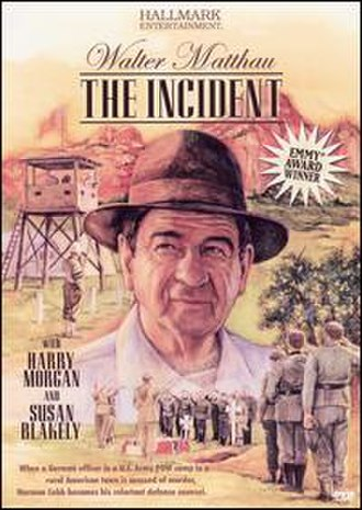 The Incident (1990 film) - Image: The Incident (TV movie)