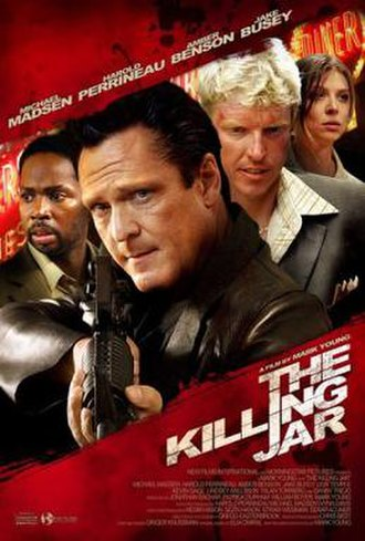 The Killing Jar (film) - Image: The Killing Jar
