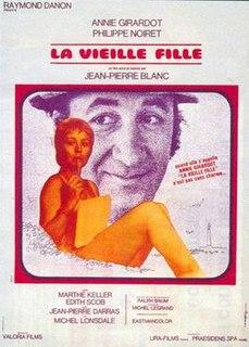 1972 film by Jean-Pierre Blanc