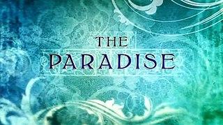 <i>The Paradise</i> (TV series) British television costume drama series