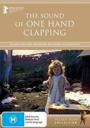 The Sound of One Hand Clapping (film) - DVD cover