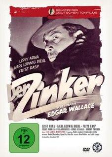 <i>The Squeaker</i> (1931 film) 1931 film