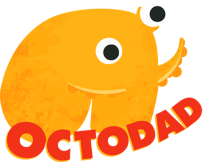 Picture of a game: Octodad
