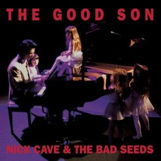 The Good Son (album) - Image: Thegoodson