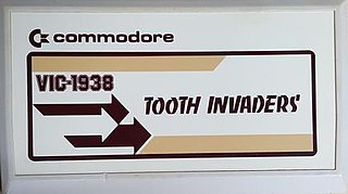 <i>Tooth Invaders</i>