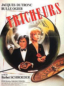 Tricheurs - Wikipedia