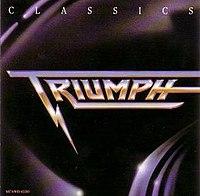 Classics cover