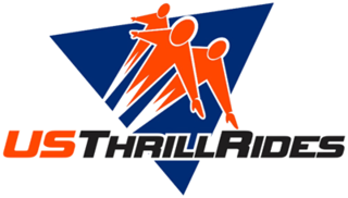 US Thrill Rides thrill ride and roller coaster designing and manufacturing company in Orlando, Florida