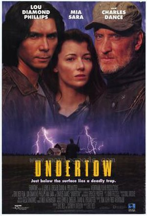 Undertow (1996 film) - Image: Undertow (1996 film)