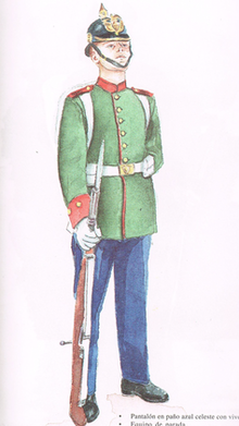 National Army of Colombia - Wikipedia