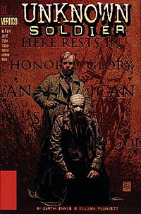 Image result for unknown soldier vertigo