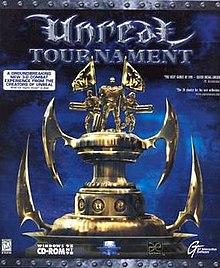 Unreal Tournament - Wikipedia