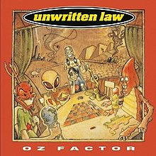 Unwritten Law - Oz Factor cover.jpg