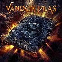 vanden plas the seraphic clockwork