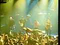 Vod live at irving plaza.JPG