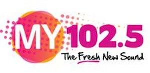 WMYI - Image: WMYI Logo 2011