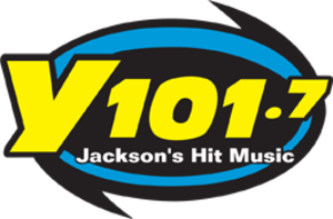 WYOY - Image: WYOY Y101.7 logo
