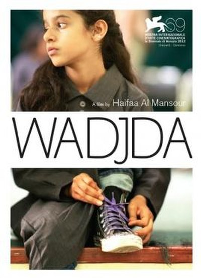 Picture of a movie: Wadjda
