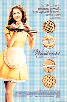 <i>Waitress</i> (film)