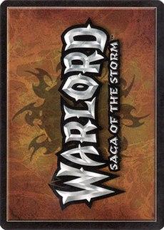 Warlord (card game)