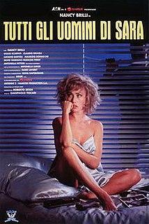 <i>Who Wants to Kill Sara?</i> 1992 film directed by Gianpaolo Tescari[it]