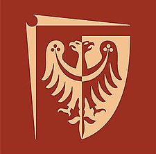 225px wroclaw university of technology logo