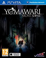 Picture of a game: Yomawari: Night Alone