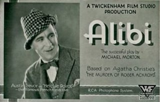 1931 film by Leslie S. Hiscott
