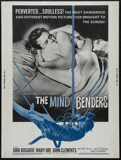 <i>The Mind Benders</i> (1963 film)