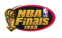 1999 NBA Finals - Wikipedia