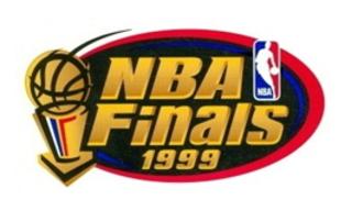 1999 NBA Finals - Image: 1999NBAFinals
