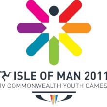 2011 Commonwealth Youth Games logo.png