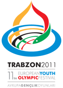 2011 European Youth Summer Olympic Festival logo.png