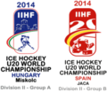 2014 World Junior Ice Hockey Championships - Division II.png