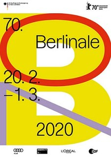 70th Berlin International Film Festival Film festival