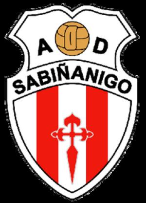 AD Sabiñánigo - Image: AD Sabiñánigo