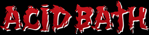 Acid Bath - Image: Acid Bath Band Logo