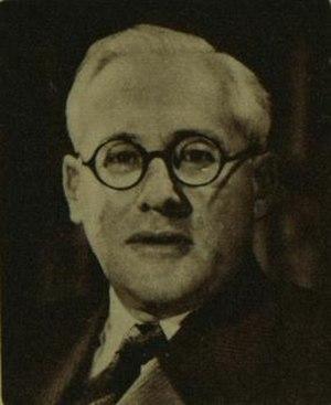 Alan Sainsbury, Baron Sainsbury