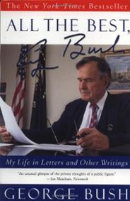 All the Best (George H. W. Bush book).jpg